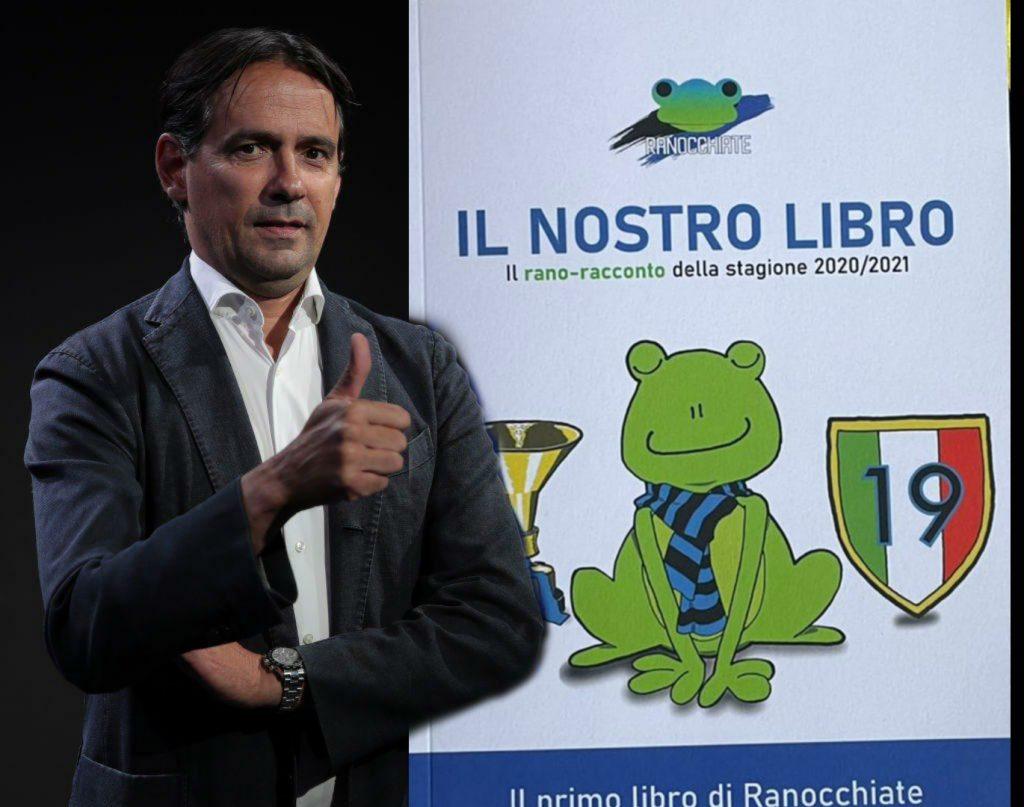 5 motivi per voler bene a Simone Inzaghi 2 Ranocchiate
