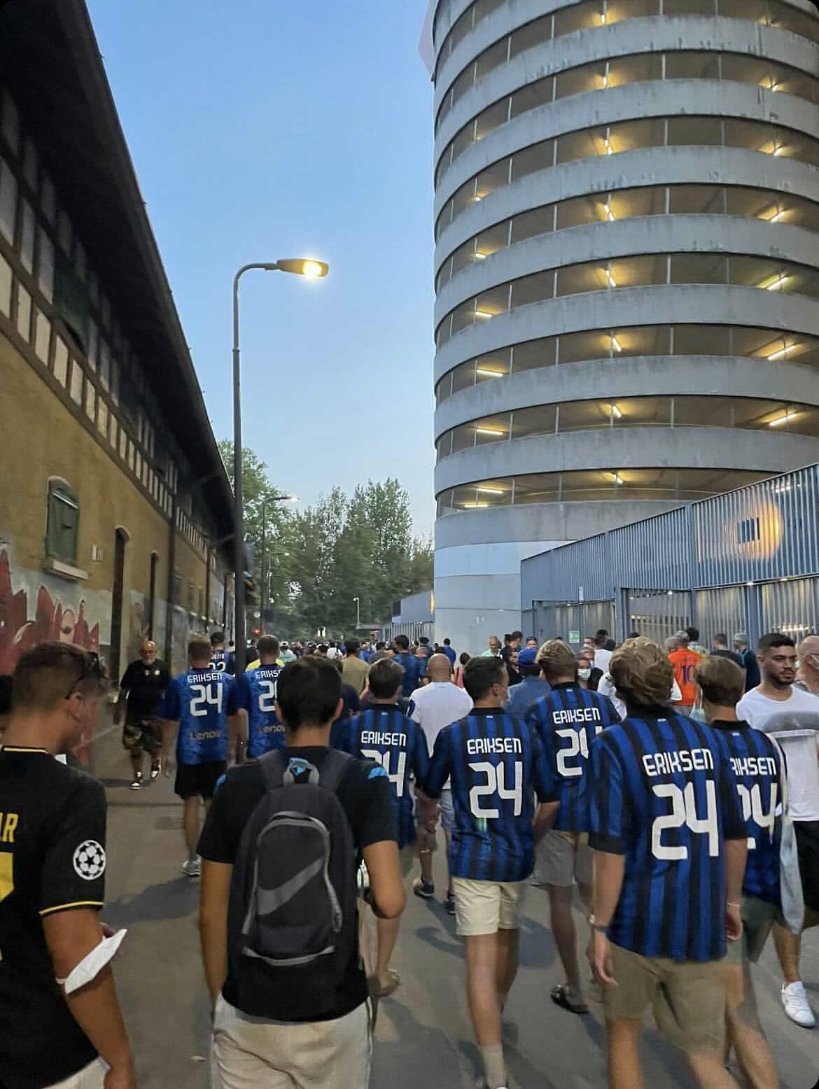 Hellas Verona – Inter, il prepartita: 10 motivi per riportare la calma 4 Ranocchiate