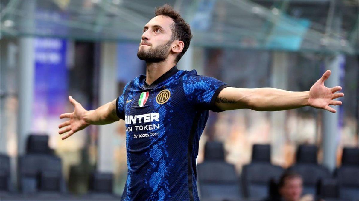Hellas Verona – Inter, il prepartita: 10 motivi per riportare la calma 9 Ranocchiate