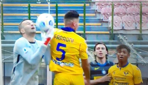 Hellas Verona – Inter, il prepartita: 10 motivi per riportare la calma 8 Ranocchiate