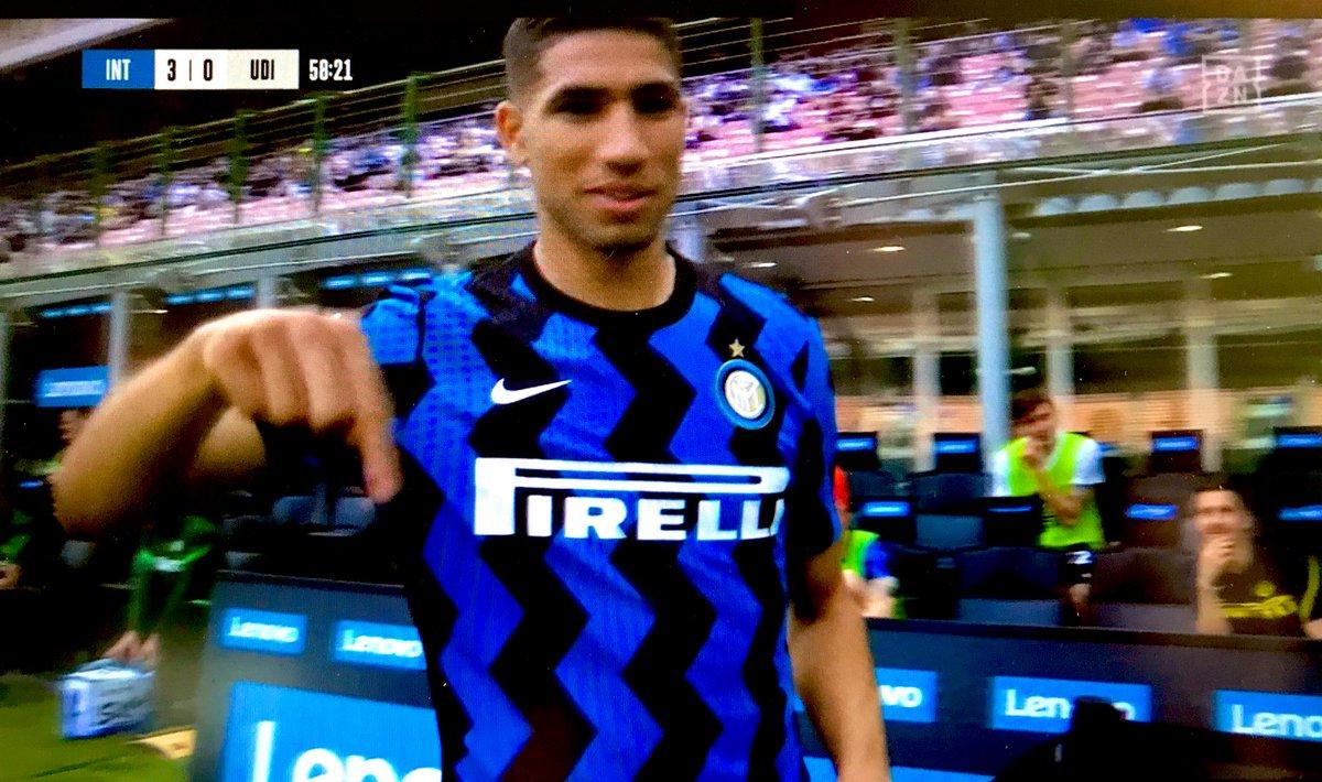 Inter – Genoa, il prepartita del Bentornato ai Campioni 2 Ranocchiate
