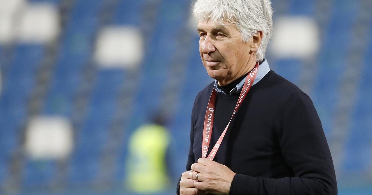 Inter-Atalanta, il prepartita QUASI tutto nerazzurro 2 Ranocchiate