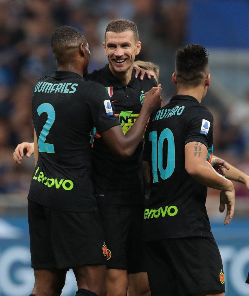 Inter - Bologna, dieci fifini post-partita 3 Ranocchiate