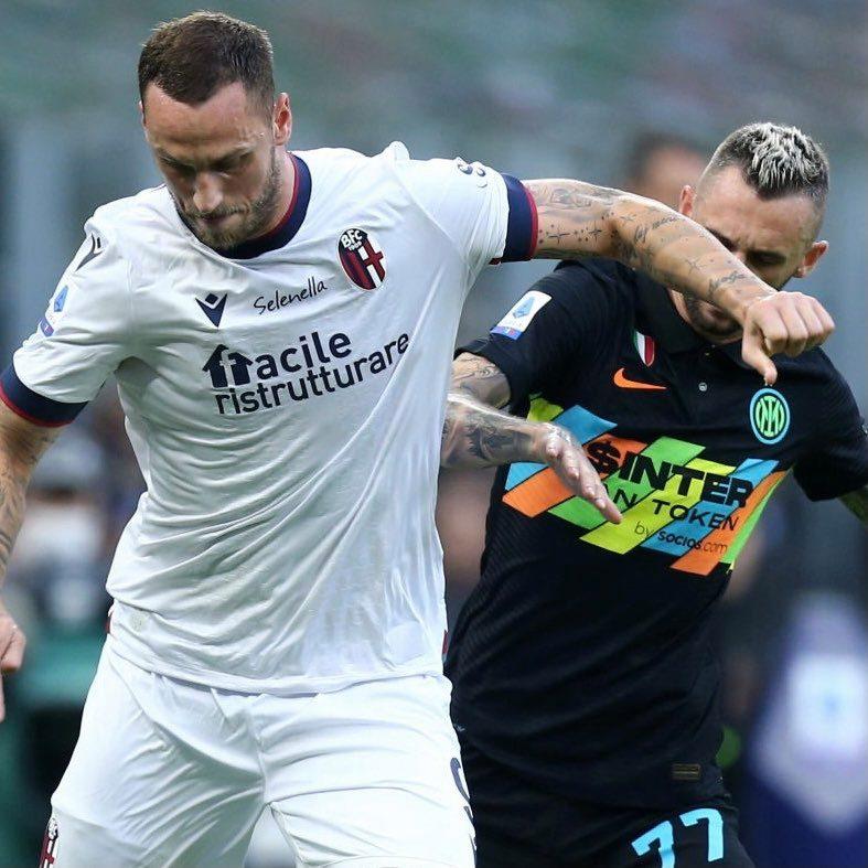 Inter - Bologna, dieci fifini post-partita 2 Ranocchiate