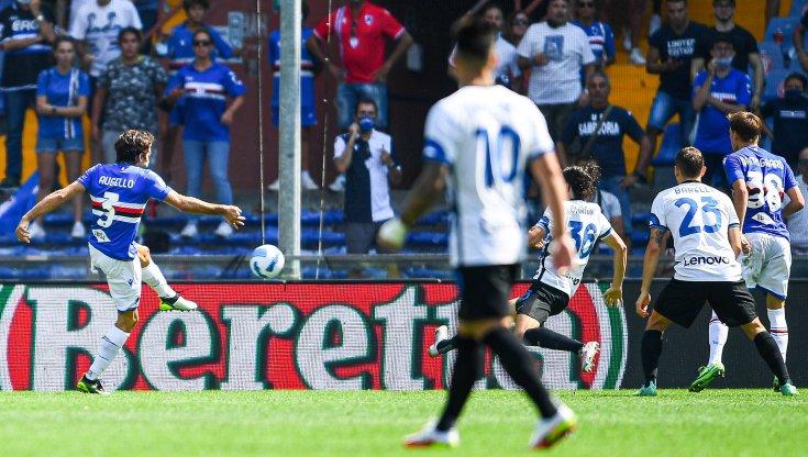 Inter – Real Madrid, il prepartita del ritorno nella competizione sbagliata 4 Ranocchiate