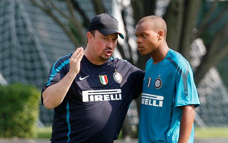 Sampdoria - Inter, la prova del 9 3 Ranocchiate