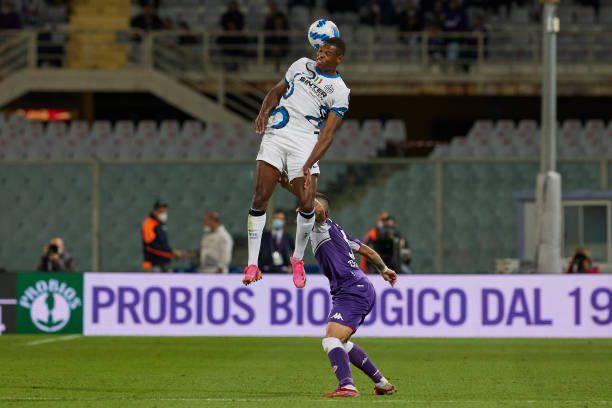 Fiorentina - Inter, dieci santini postpartita 4 Ranocchiate