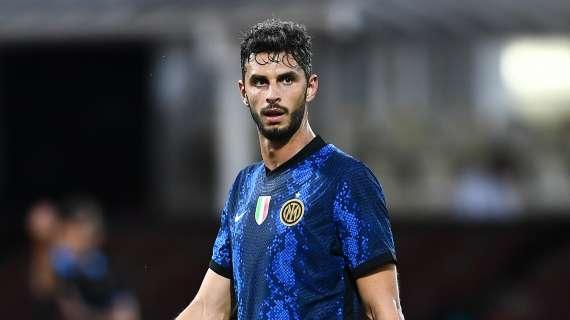 Fiorentina - Inter, dieci santini postpartita 10 Ranocchiate