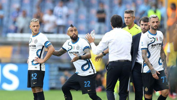 Inter – Real Madrid, il prepartita del ritorno nella competizione sbagliata 6 Ranocchiate